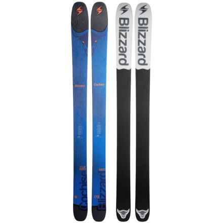 Blizzard 2016/17  Cochise Alpine Skis in See Photo - Closeouts