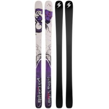Blizzard Black Pearl Alpine Skis (For Women) in See Photo - Closeouts