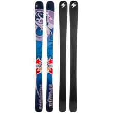 Blizzard Bushwacker Alpine Skis in See Photo - Closeouts