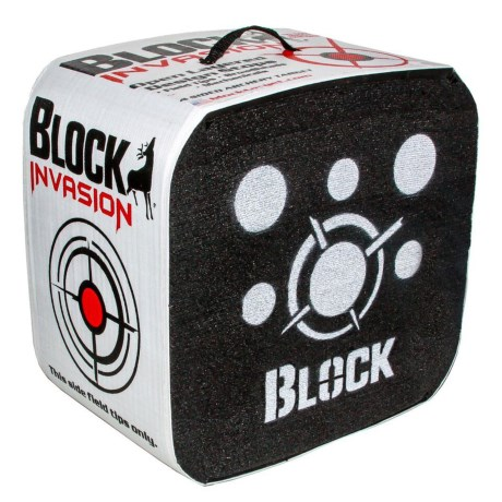 Block Invasion 16? Archery Target thumbnail