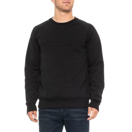 Image of Block Letter Sweatshirt (For Men