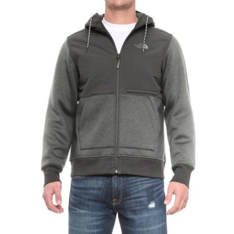 Blocked Thermal 3D(R) Jacket (For Men)