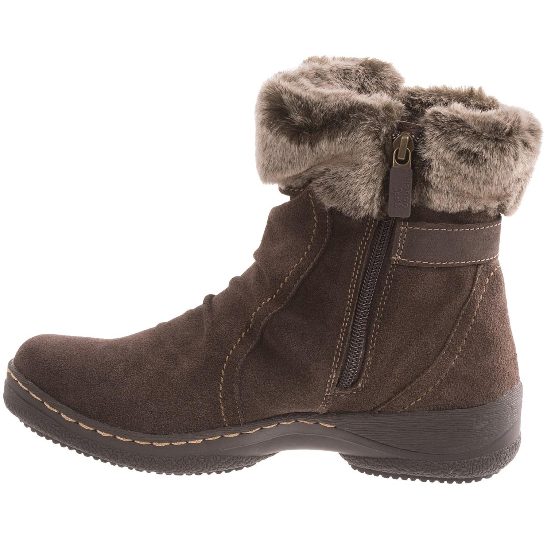 Blondo Belgin Winter Boots (For Women) 7407M - Save 31%