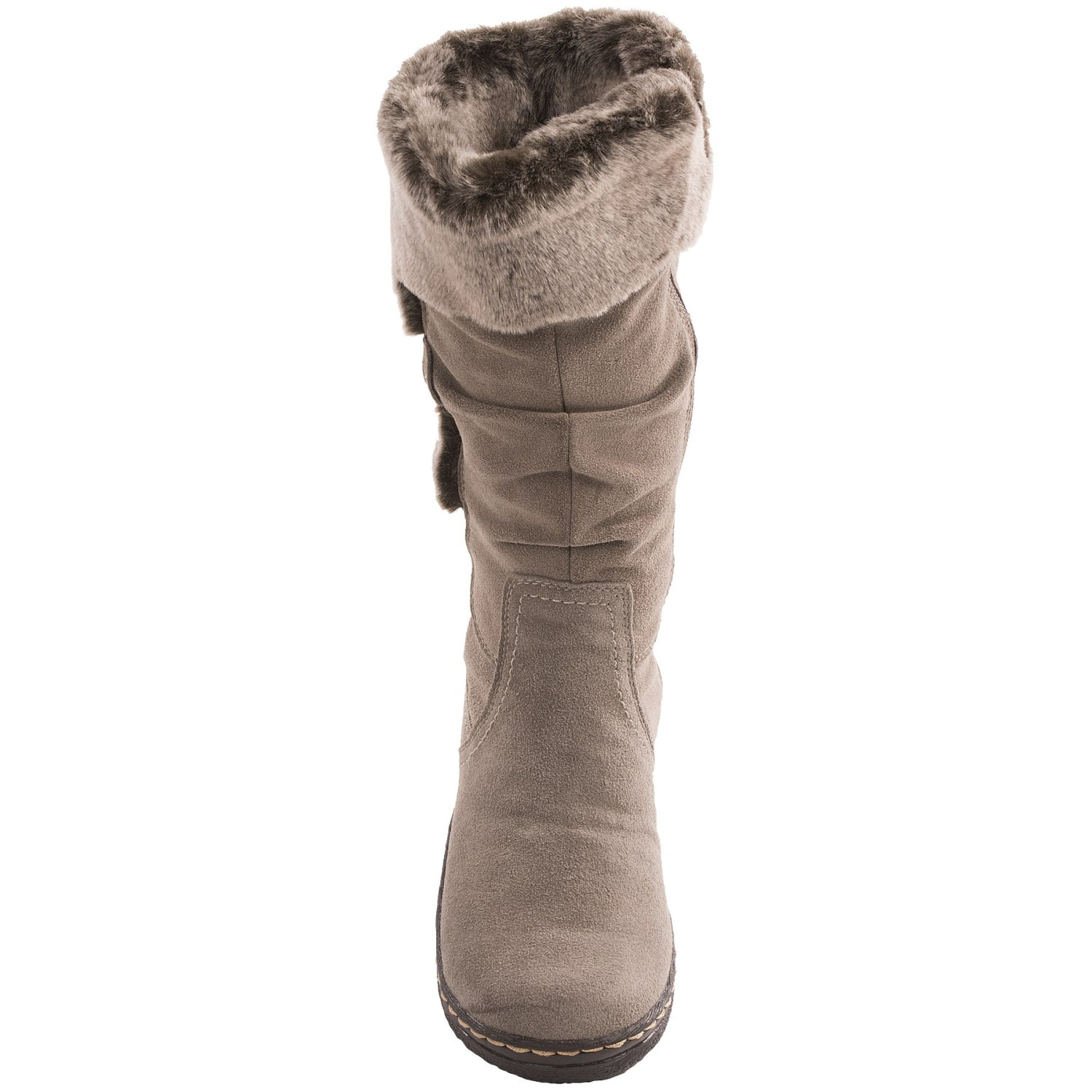Blondo Brittany Boots For Women 7408g Save 31