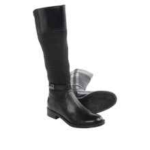 Blondo Enya Biker Boots (For Women) in Black - Closeouts