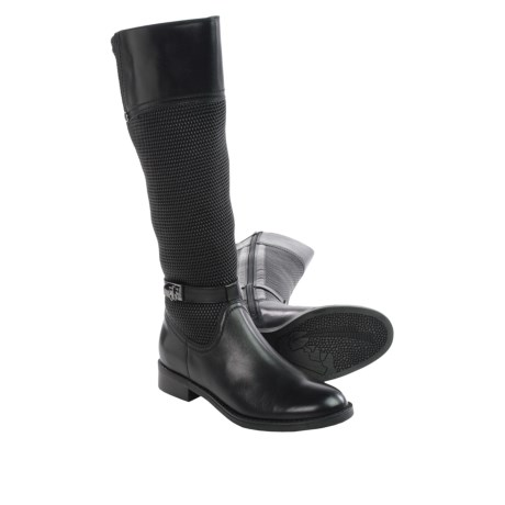 Blondo Enya Biker Boots (For Women)