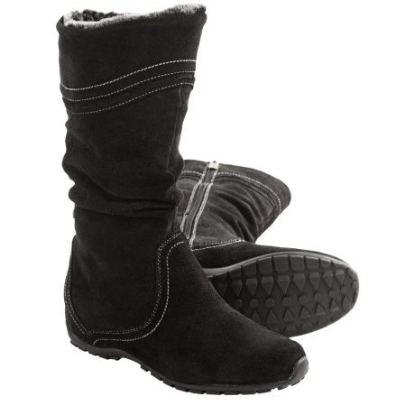 Blondo Madras Snow Boots (For Women) - Save 59%
