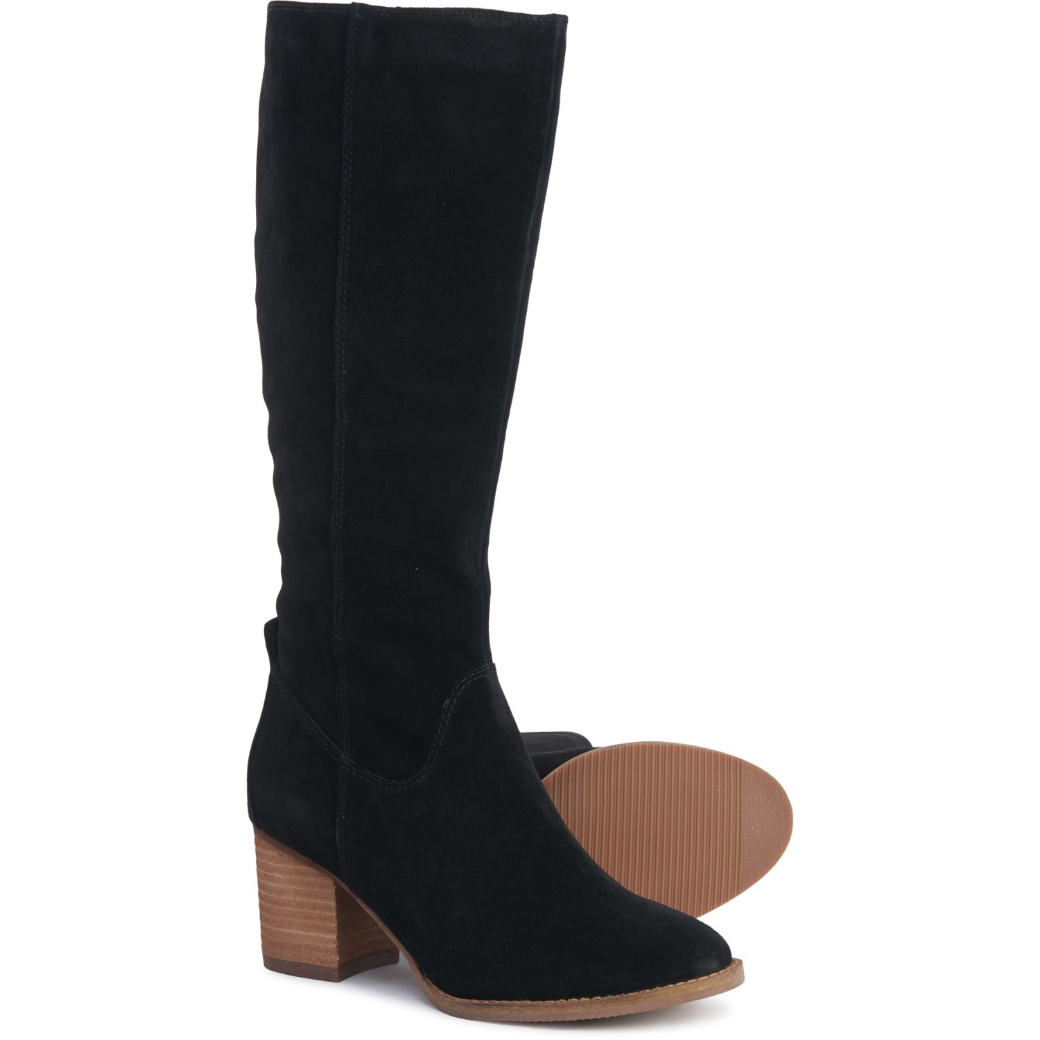 Blondo Nicola Tall Boots (For Women