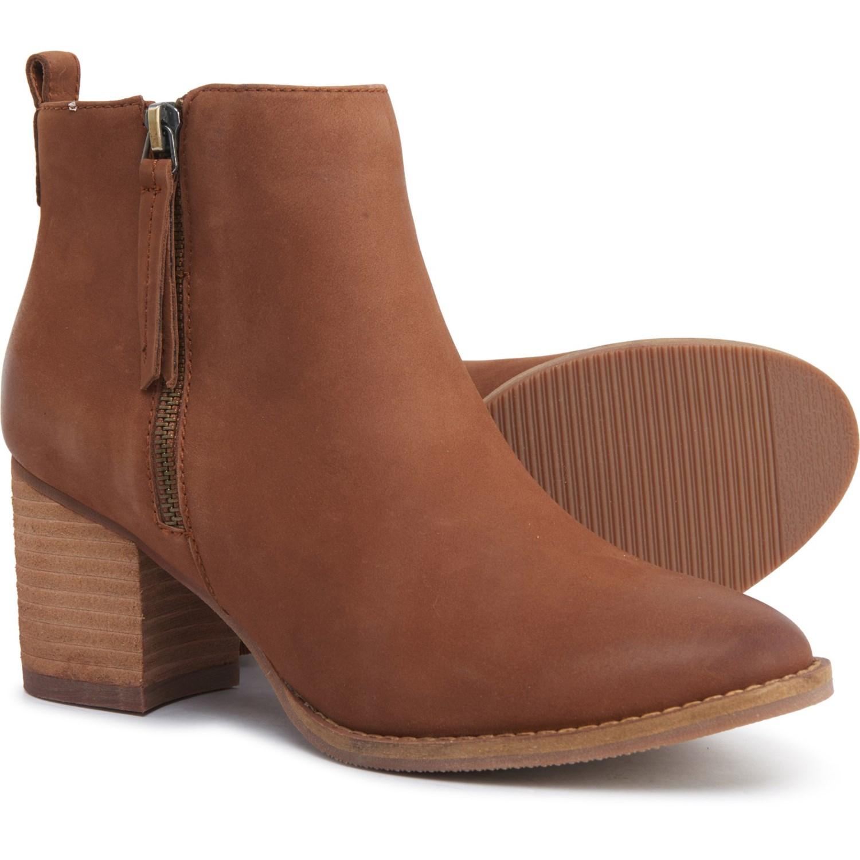 Blondo Nova Booties (For Women) - Save 59%