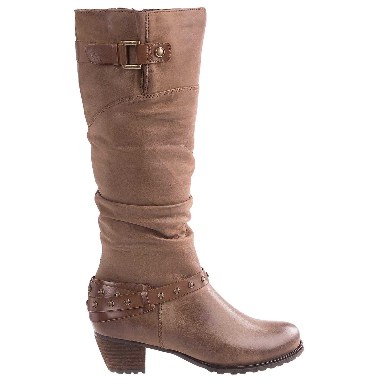 Blondo Radja Snow Boots (For Women) 8362Y - Save 56%