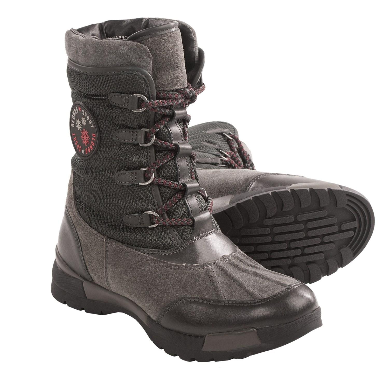 Blondo Steffy Snow Boots For Women Save 72