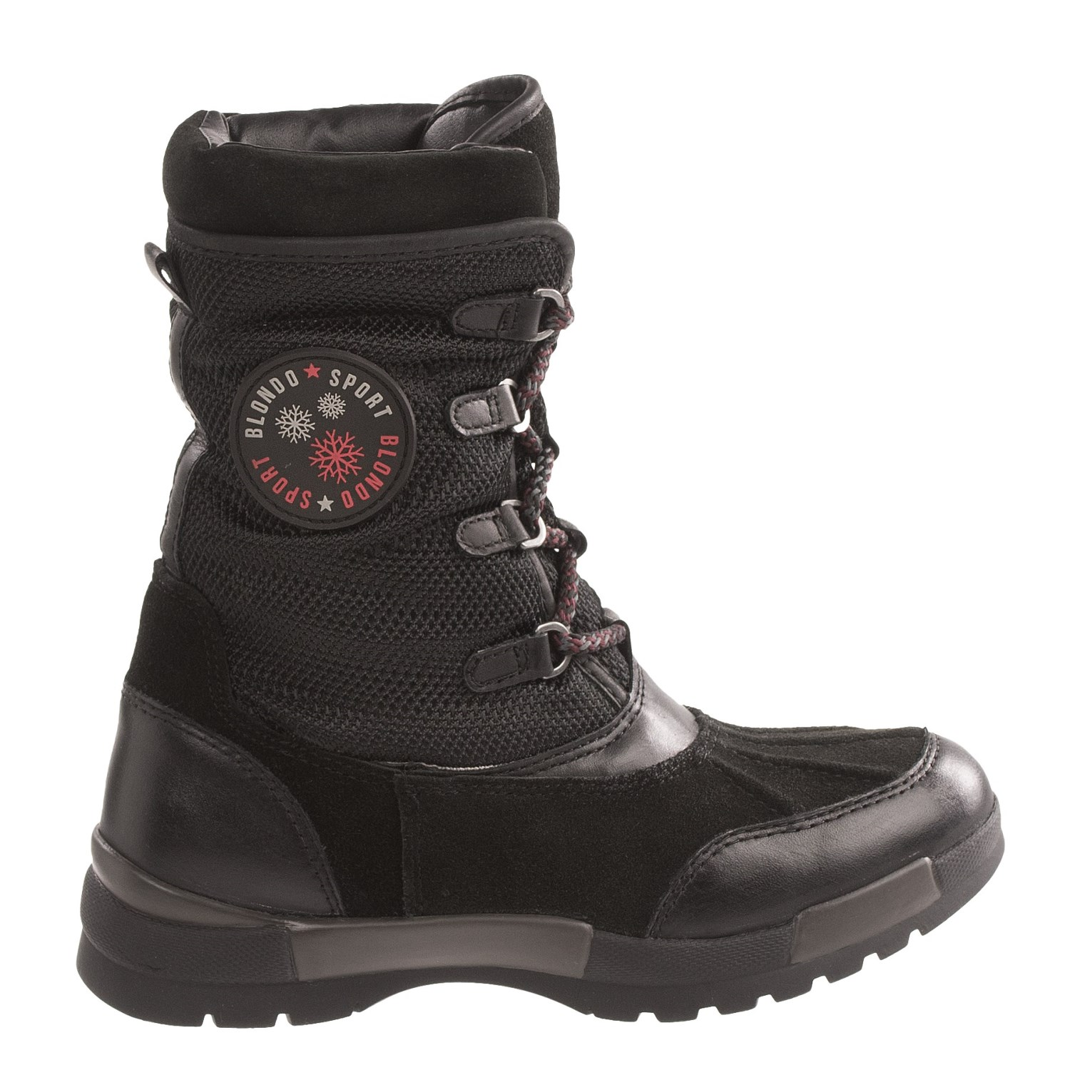 Blondo Steffy Snow Boots (For Women) 7407D - Save 78%