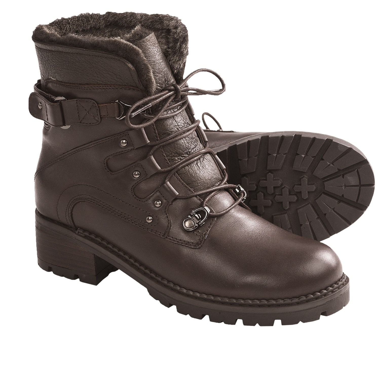 New Ara Ina Gore-Texu00ae Winter Boots - Waterproof (For Women) - Save 34%