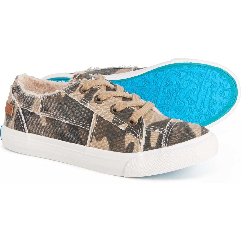 Blowfish Maxine Sneakers (For Women