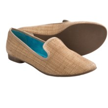 Blowfish Quick Shoes (For Women) in Natural Faux Straw - Closeouts