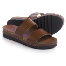 Blowfish Supa Sandals (For Women) in Whiskey - Closeouts