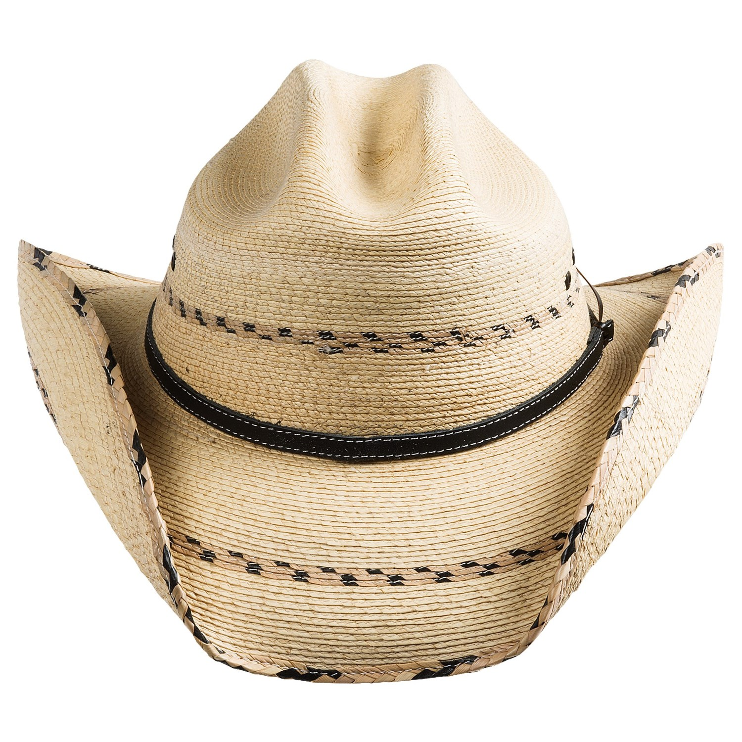 Kenny Chesney Palm Leaf Straw Cowboy Hat - Hat HD Image Ukjugs.Org 2ac8accd3b6