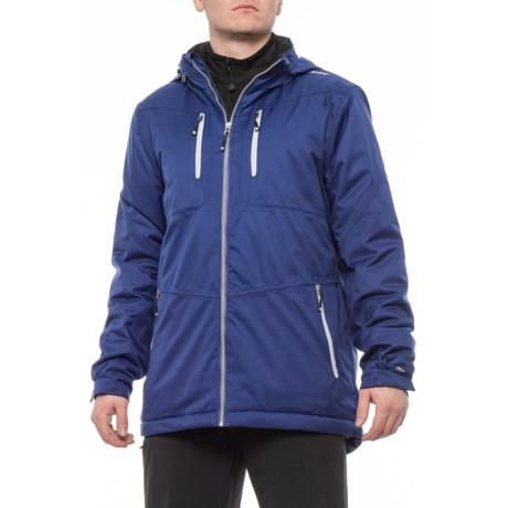Image of Blue Depths Scotch Bonnet Jacket - Waterproof, Insulated (For Men)