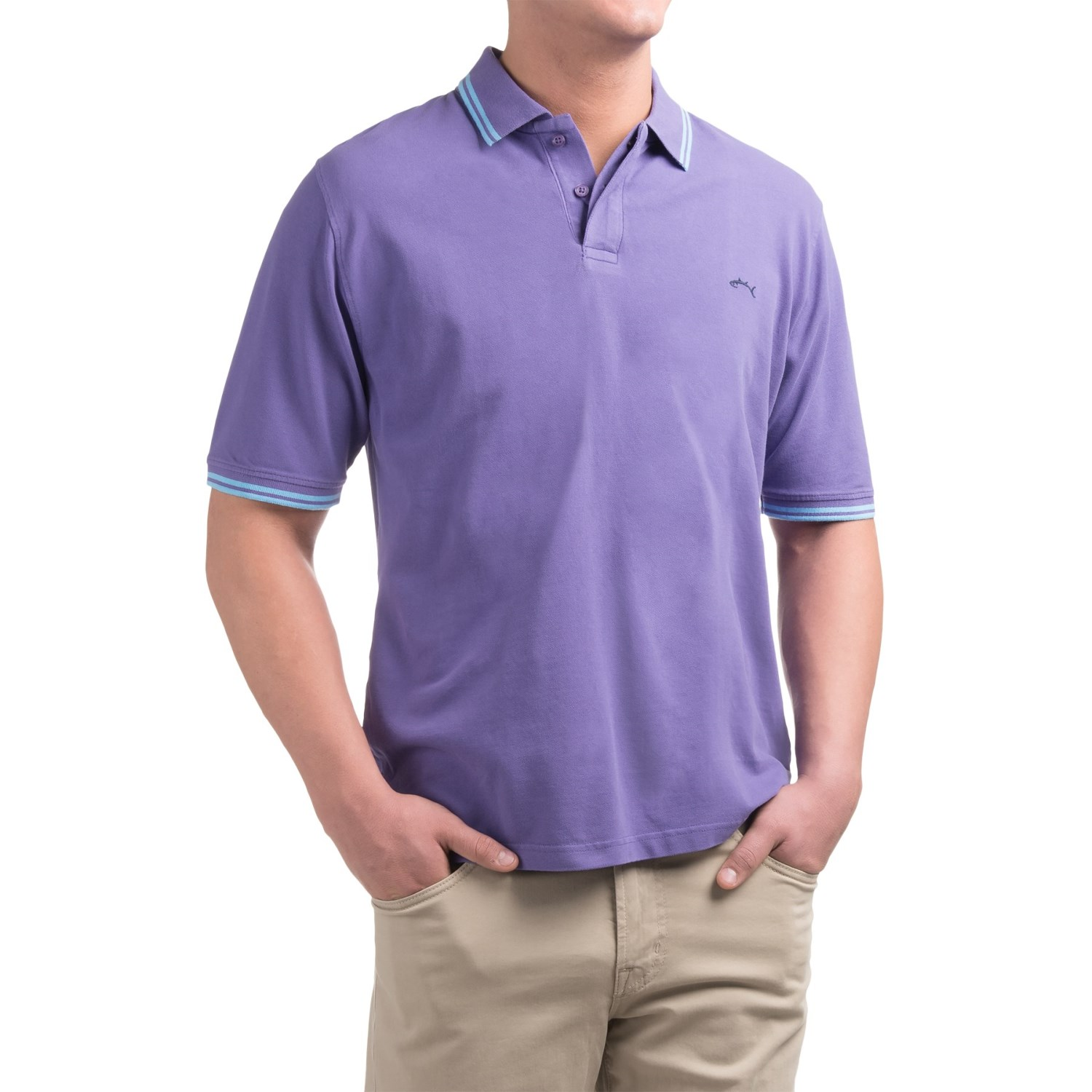 Bluefin rhode island polo shirt for men save 53 Man in polo shirt