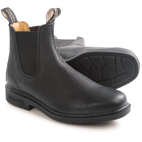 Blundstone 068 Pull On Boots Factory 2nds (For Men and Women)