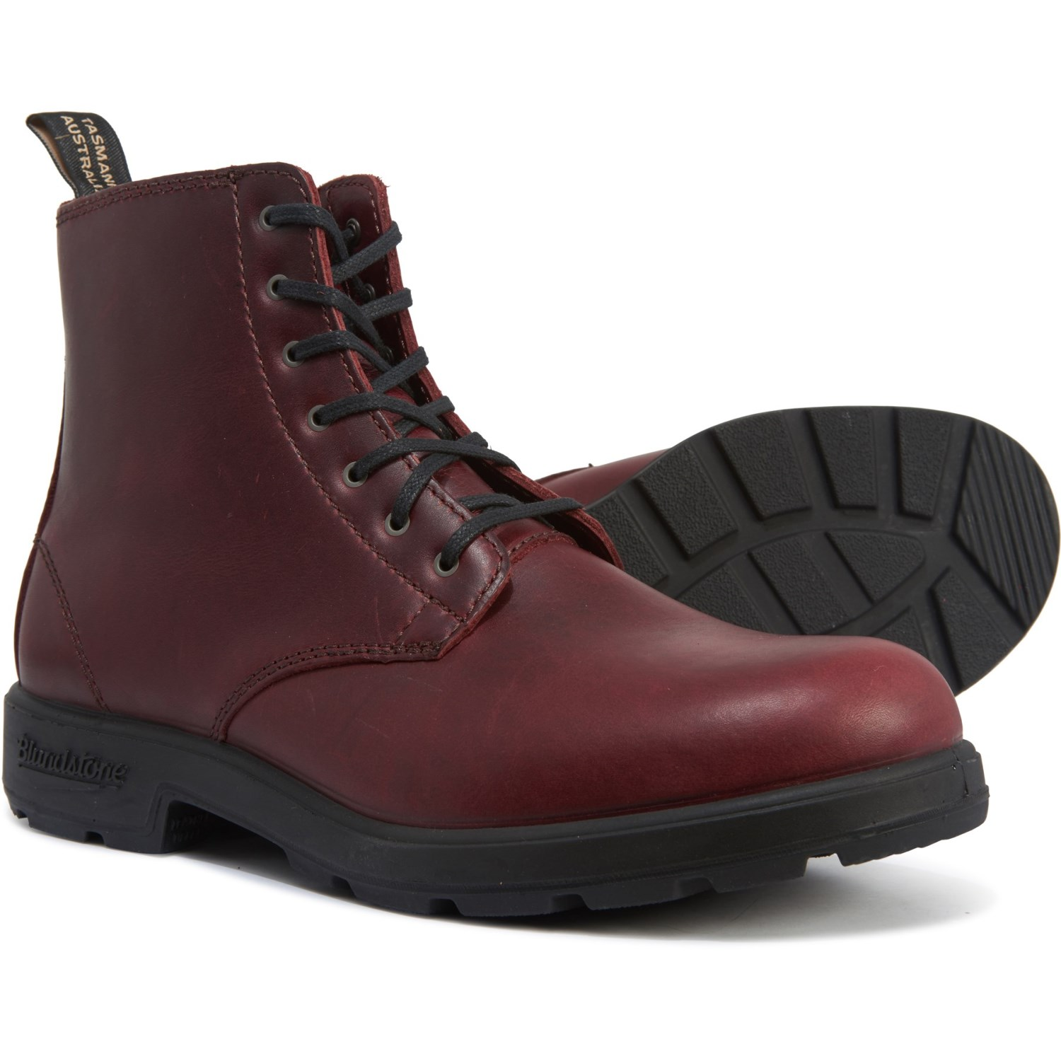 Blundstone 1357 Combat Boots , Leather (For Men)