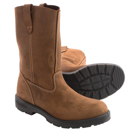 Blundstone 548 Rigger Boots (For Men and Women)