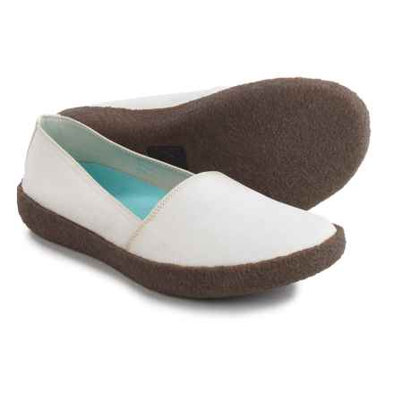 Bluprint Topanga Espadrilles (For Women) in Salt - Closeouts