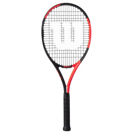 Image of BLX Fierce Tennis Racquet