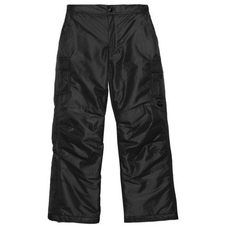 Image of Board Dog Snow Pants - Insulated (For Big Kids)