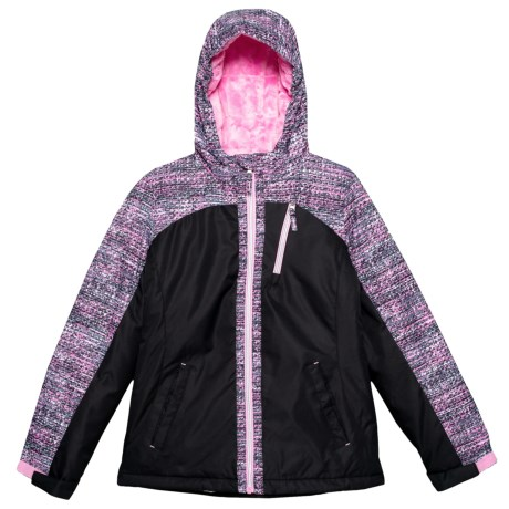 Image of Boarder Jacket - Insulated (For Big Girls)