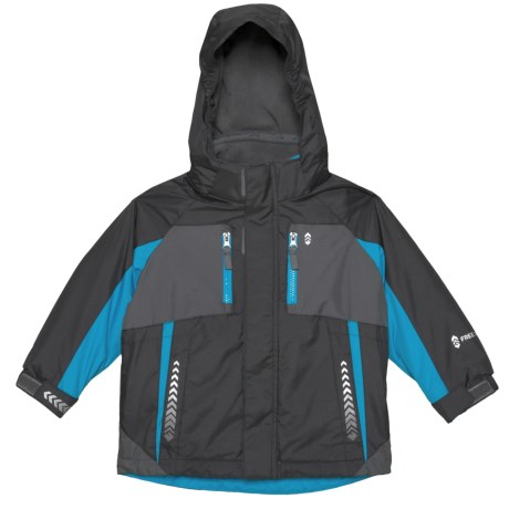 Image of Boarder Jacket - Insulated (For Toddler Boys)