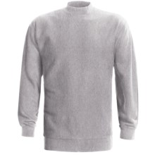 Boathouse 12 oz. Fleece Sweatshirt (For Men) in Grey - Closeouts