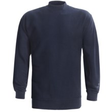 Boathouse 12 oz. Fleece Sweatshirt (For Men) in Navy - Closeouts