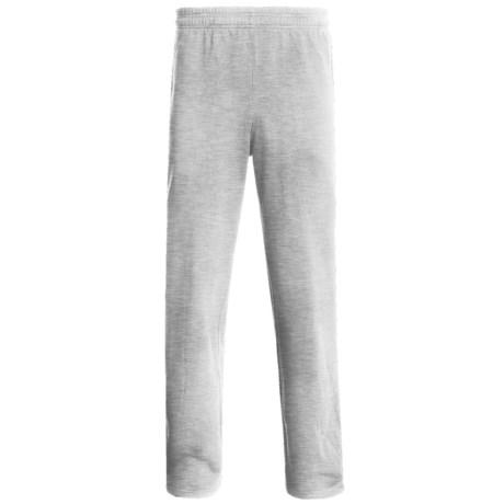 Boathouse Sports 9 oz. Fleece Pants (For Men) in Grey