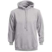 Boathouse Sports Fleece Hooded Sweatshirt (For Men) in Grey Heather - Closeouts