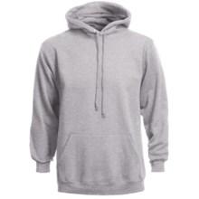 Boathouse Sports Fleece Hooded Sweatshirt (For Men) in Grey Heather - Closeouts