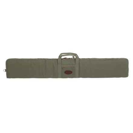 Bob Allen Boyt Harness Double Gun Case in Od Green - Closeouts