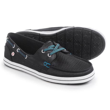 BOBS from Skechers Flexy High Tide Shoes Slip Ons (For Women)
