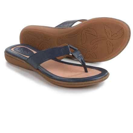 5dad6ee1e61 b.o.c. Akeelah Sandals - Vegan Leather (For Women) on sale at Sierra ...
