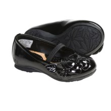 B.O.C. by Born Lassi Shoes - Slip-Ons (For Toddler Girls) in Black - Closeouts