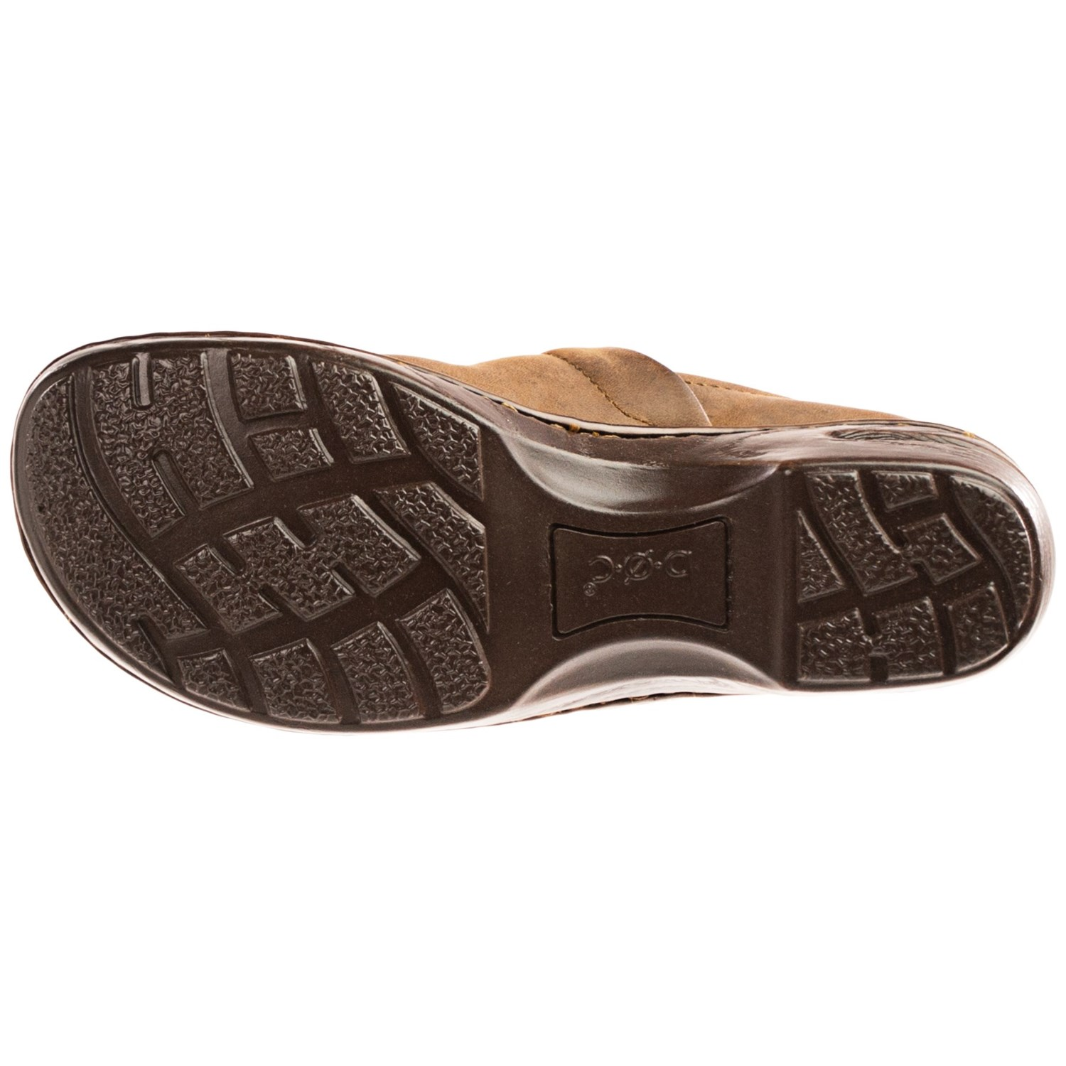 B.O.C. by Born Peggy Leather Clogs (For Women) - Save 50