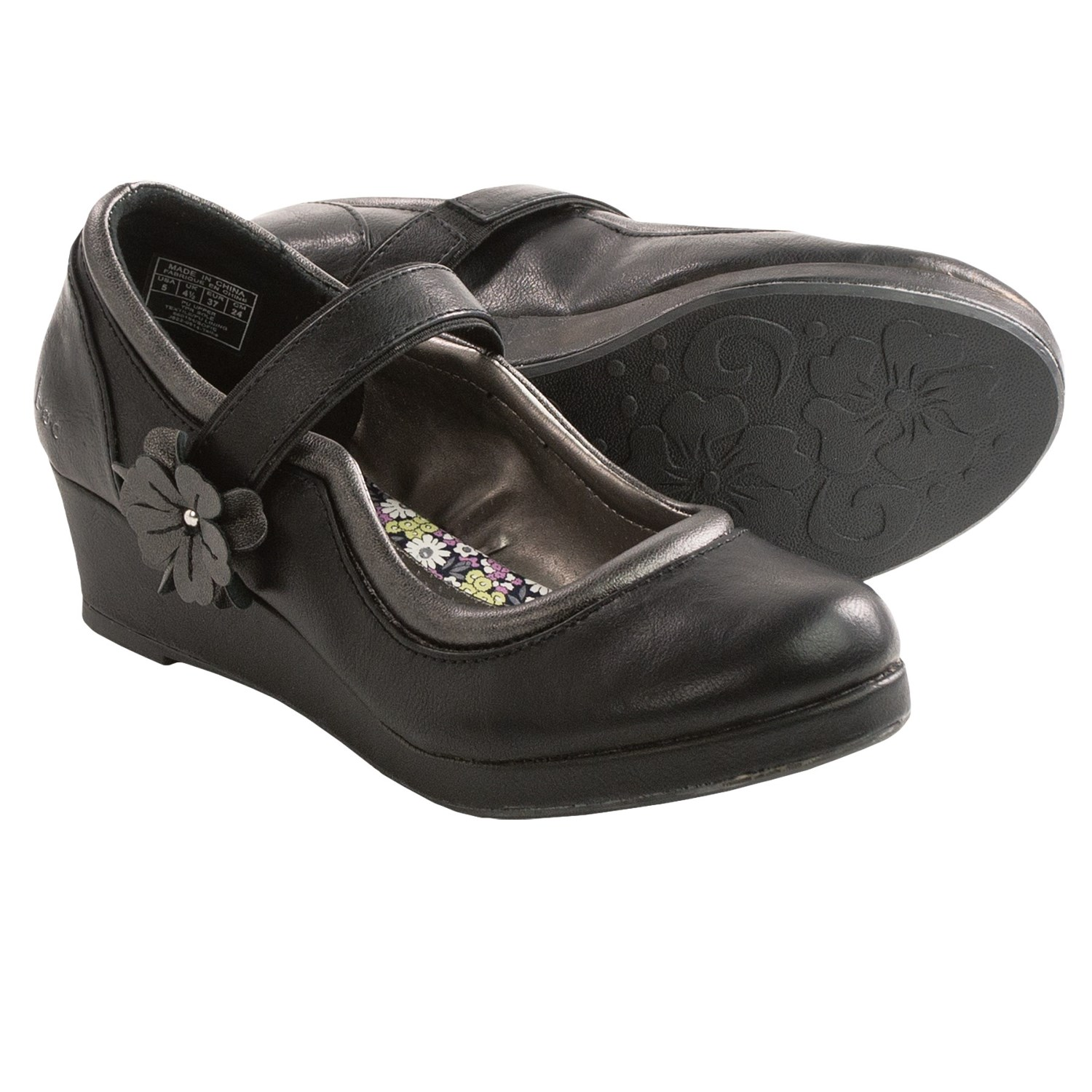 Customer Reviews of B.O.C. by Born Sofie Mary Jane Shoes (For Girls