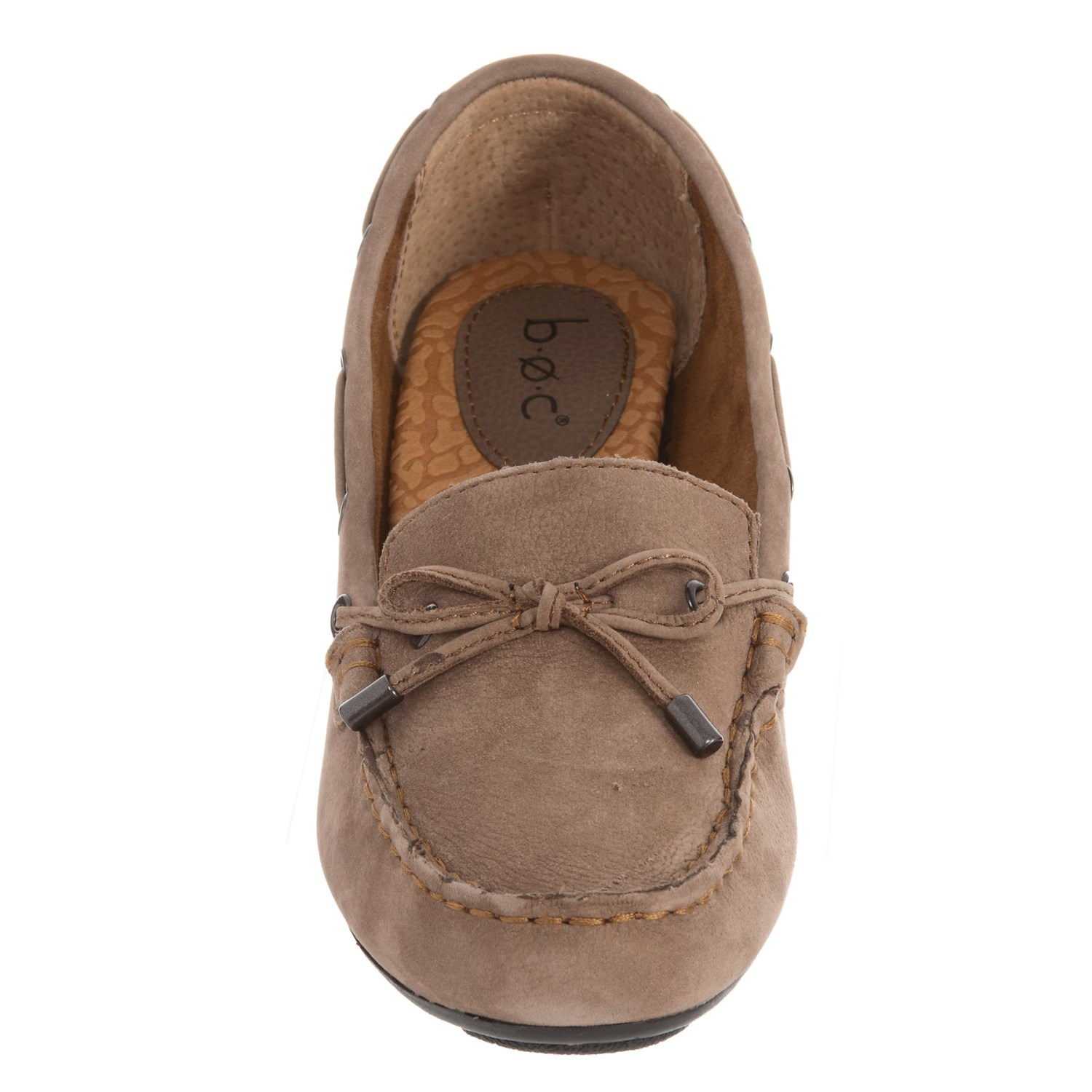 62098b6290d b.o.c Holland Moccasins (For Women) - Save 65%