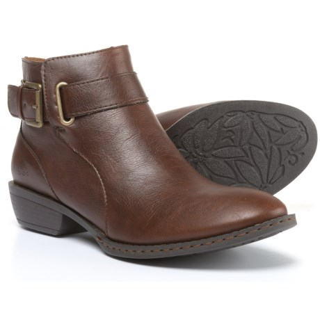 Image of b.o.c McLeod Ankle Boots - Vegan Leather (For Women)