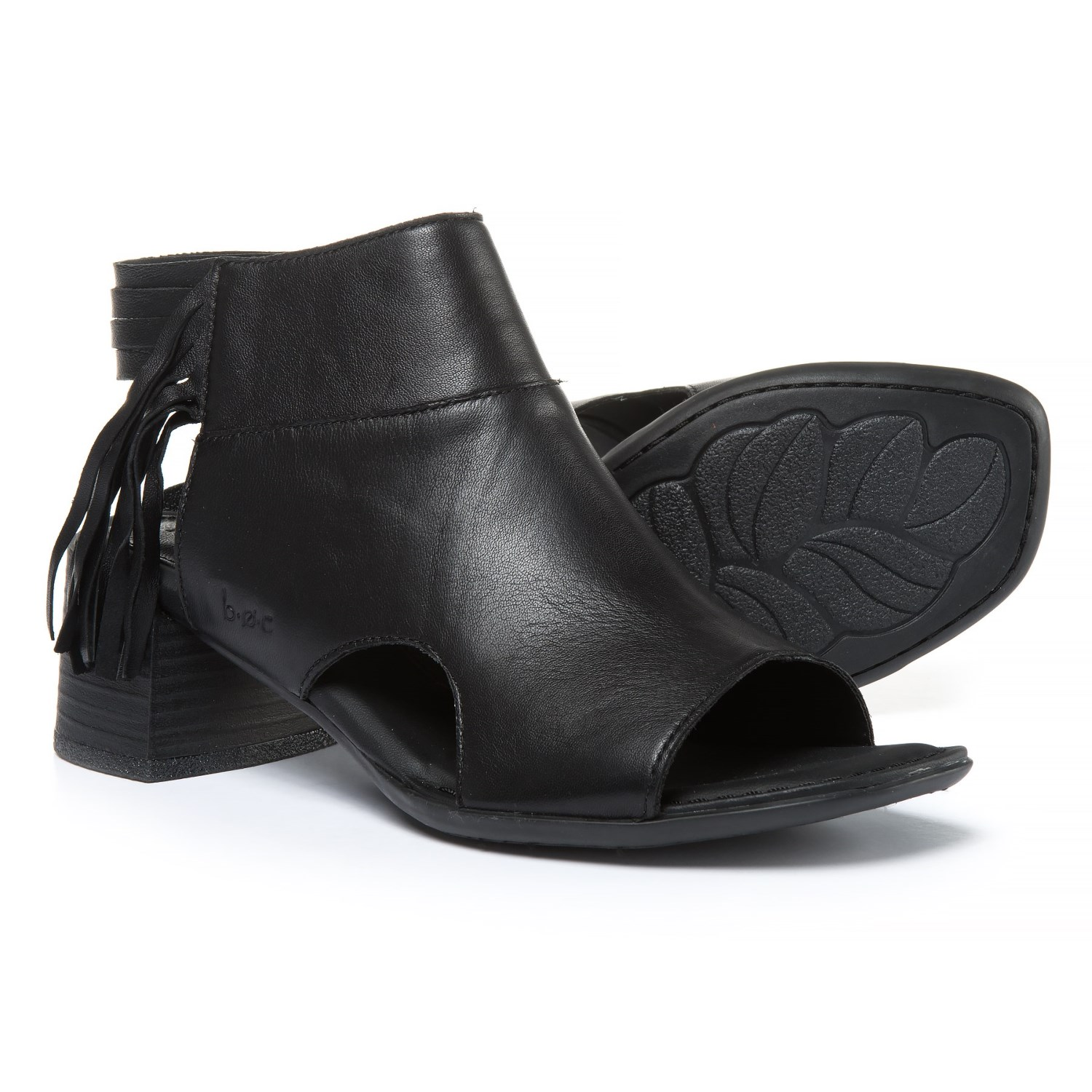 b.o.c Verona Sandals - Leather (For Women)