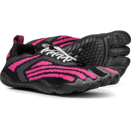 398ed504f4a9 Body Glove 3T Requim Water Shoes (For Women) in Black Neon Pink -