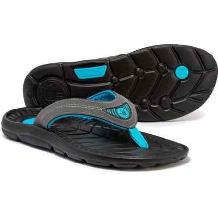 Men's Flip Flops (various styles & colors)