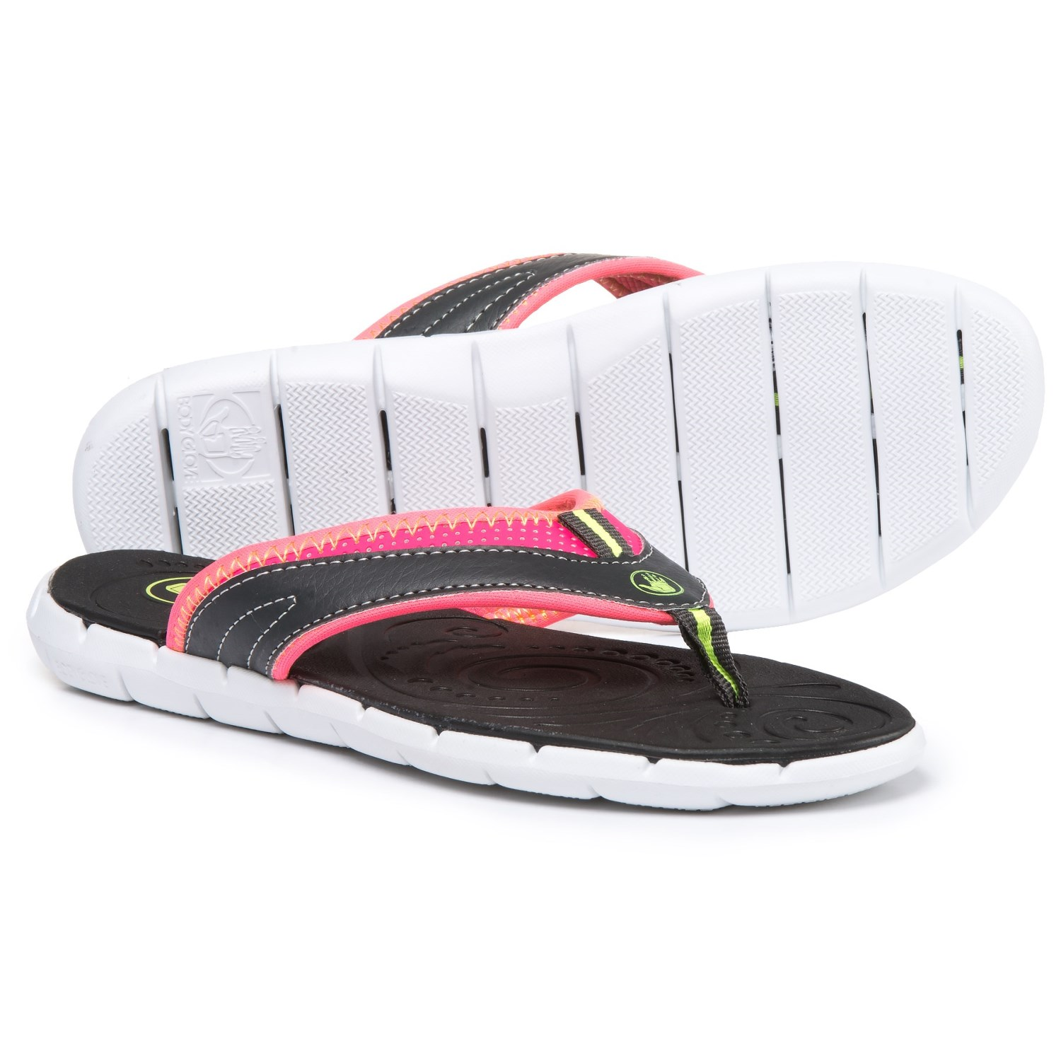 Body Glove Cozy Flip-Flops (For Women)