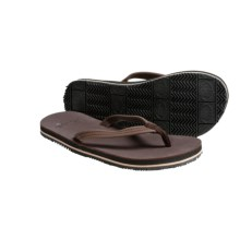 Body Glove Diva Sandals - Flip-Flops (For Women) in Brown - Closeouts