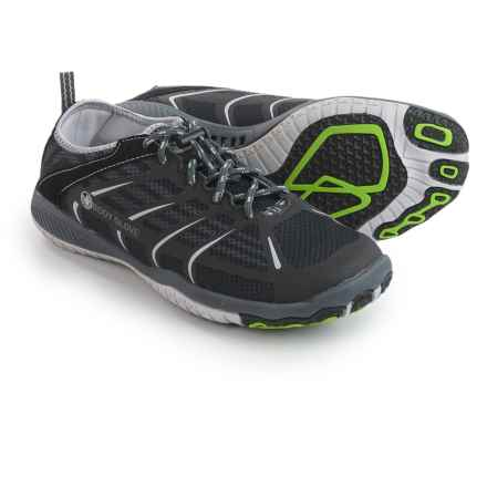 Body Glove Dynamo Rapid Water Shoes (For Men) in Black/Lunar Rock - Closeouts